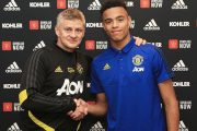 Officiel : Mason Greenwood prolonge avec Manchester United