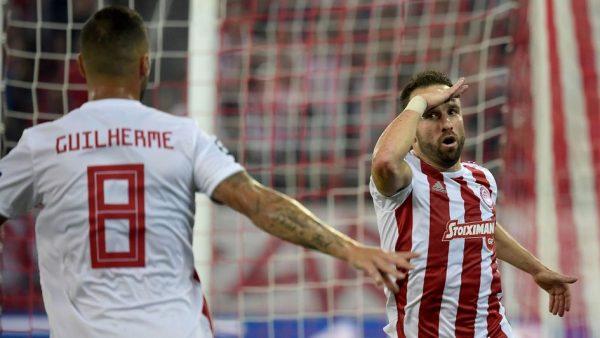 Mathieu Valbuena va prolonger son contrat d'une saison
