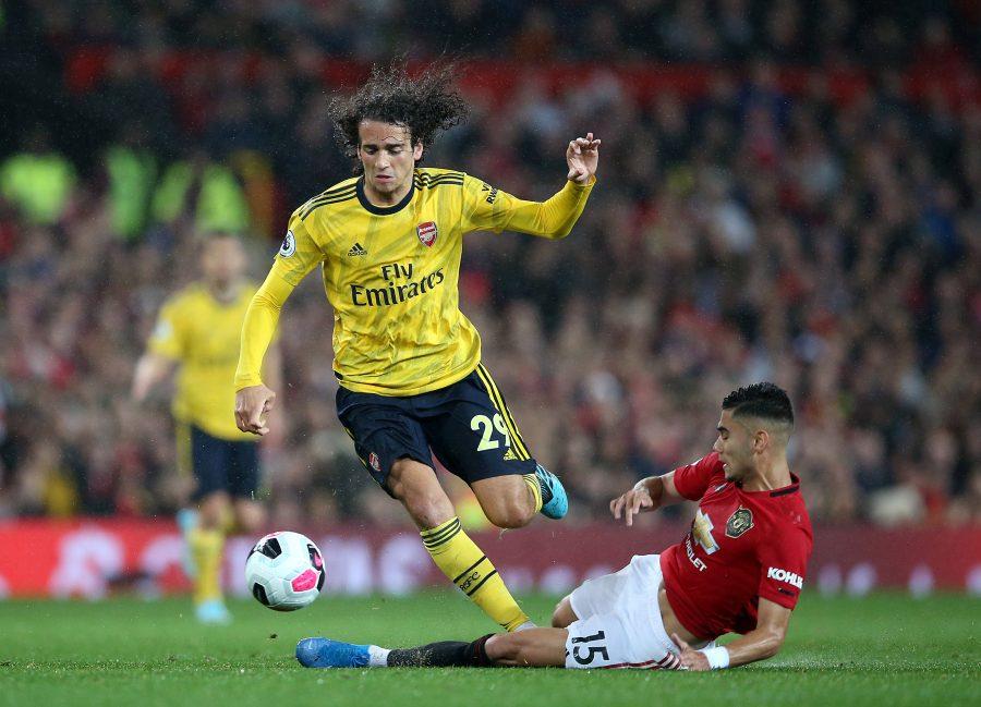 Arsenal : Alexandre Lacazette dévoile les hautes ambitions de Mattéo Guendouzi