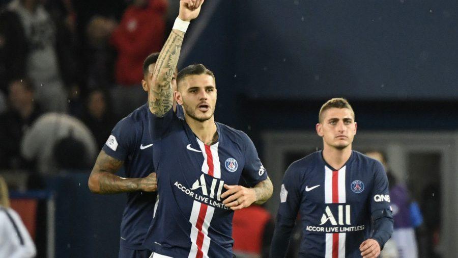 Le PSG pourrait conserver Icardi et Cavani !