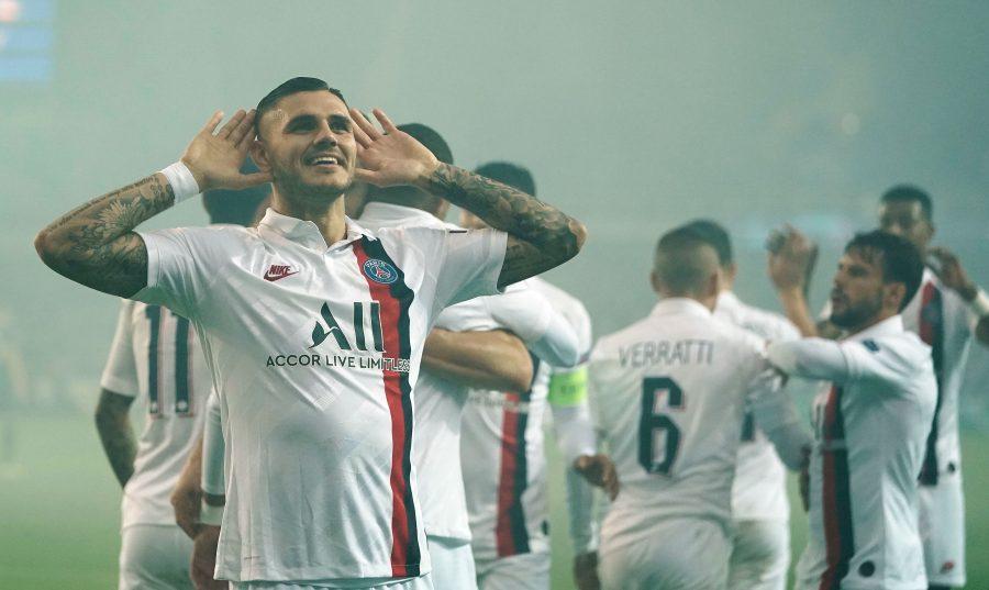 PSG : l'option d'achat de Mauro Icardi déjà levée ?