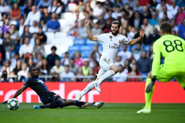 Real Madrid : Nacho intéresse des clubs italiens et espagnols