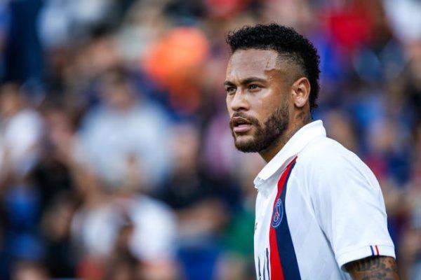 PSG : Neymar s'exprime sur sa relation compliquée avec les supporters