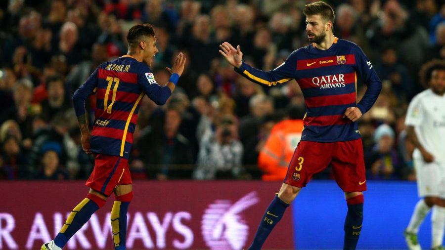 Barça : les révélations de Gérard Piqué sur le retour avorté de Neymar