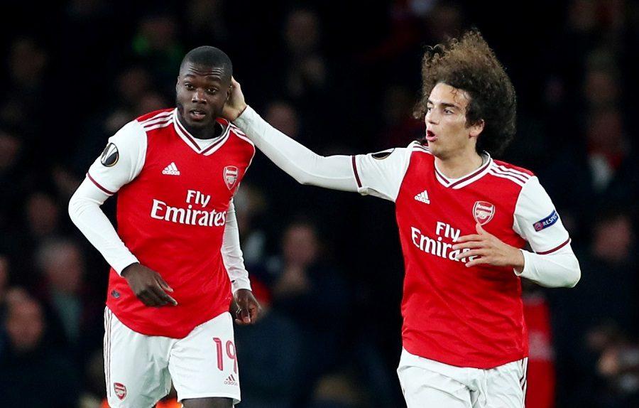 Arsenal : Nicolas Pépé tient enfin son match référence !