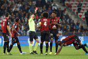 Ligue 1 : les résultats de la 10ème journée