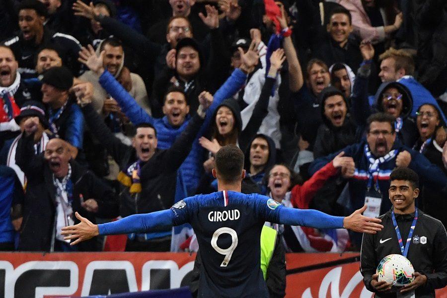 Chelsea : Olivier Giroud envoie encore un message à ses dirigeants