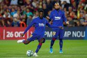 FC Barcelone : une offre de 90M€ à venir pour Ousmane Dembélé ?