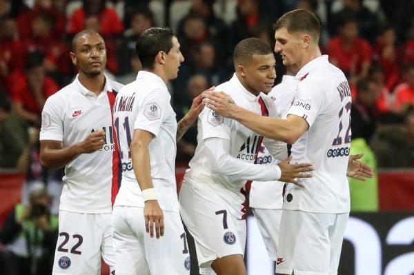 PSG : le groupe pour affronter Bruges
