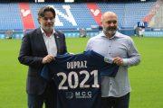 Officiel : Pascal Dupraz sur le banc du Stade Malherbe de Caen