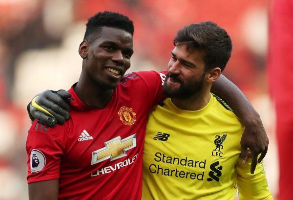 Man United : un départ de Paul Pogba finalement exclu ?