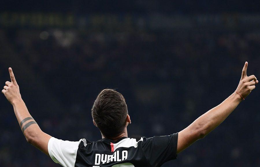 Mourinho lorgne aussi un attaquant de la Juventus