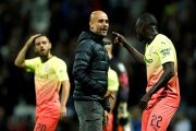 Man City : Pep Guardiola ne s'inquiète pas pour la condition physique de Benjamin Mendy