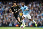 Manchester City lance l'opération Raheem Sterling