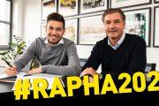 Officiel : Raphaël Guerreiro prolonge au Borussia Dortmund