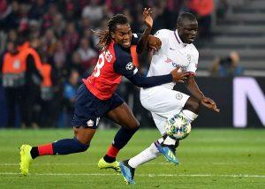 Liverpool prêt à tenter le gros coup N'Golo Kanté ?