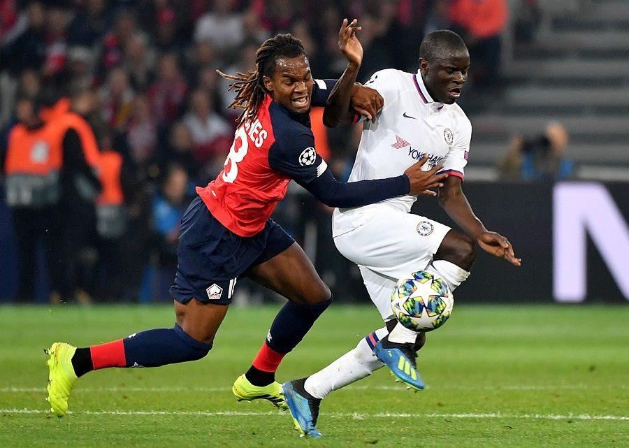 Chelsea : N'Golo Kanté aurait pris une décision importante pour la saison prochaine