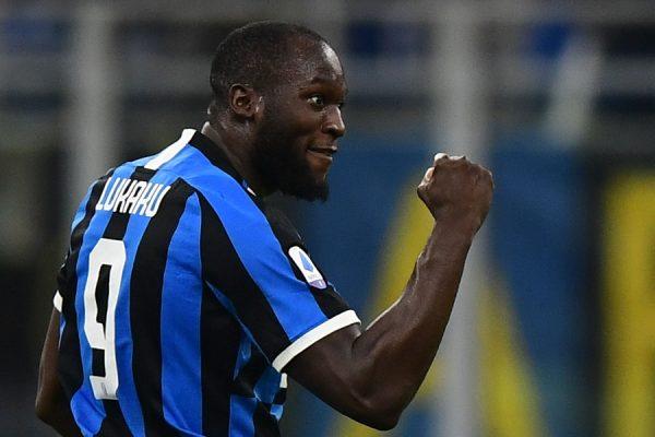 Romelu Lukaku justifie le choix Inter Milan