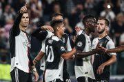 Juventus : six joueurs pourraient quitter le club !