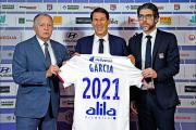 OL : le résumé de la conférence de presse de présentation de Rudi Garcia