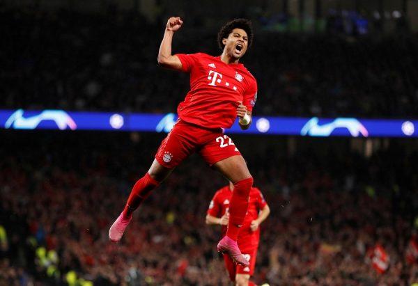 Ligue des Champions : les nommés pour les prix de joueur et but de la semaine