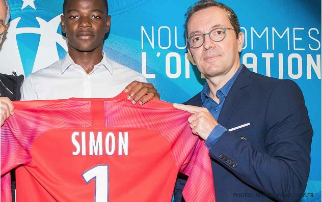 Officiel : un jeune gardien signe son 1er contrat professionnel