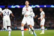 Tottenham : une nouvelle piste en Italie pour Heung-min Son