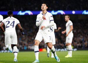 La Juventus prête à piocher à Tottenham ?