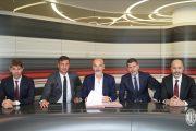 Officiel : Stefano Pioli est le nouvel entraîneur du Milan AC