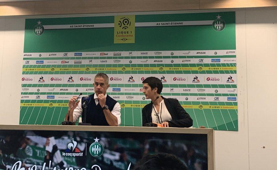 OL : Sylvinho est très inquiet après la défaite dans le derby