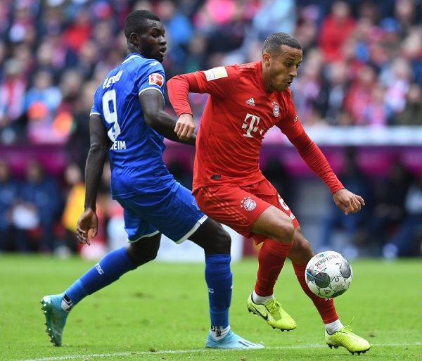 Bayern Munich : le dossier Thiago Alcantara bientôt bouclé