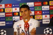 PSG : Thiago Silva presque d'accord avec son futur club !