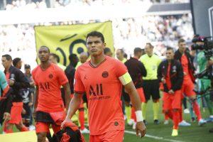 Le PSG patiente pour Thiago Silva