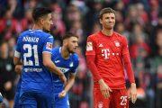 Bayern : Thomas Muller sur le départ ?