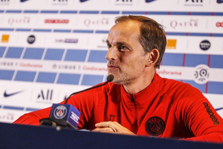 Officiel : le PSG encore confronté à de nombreuses absents face à Dijon