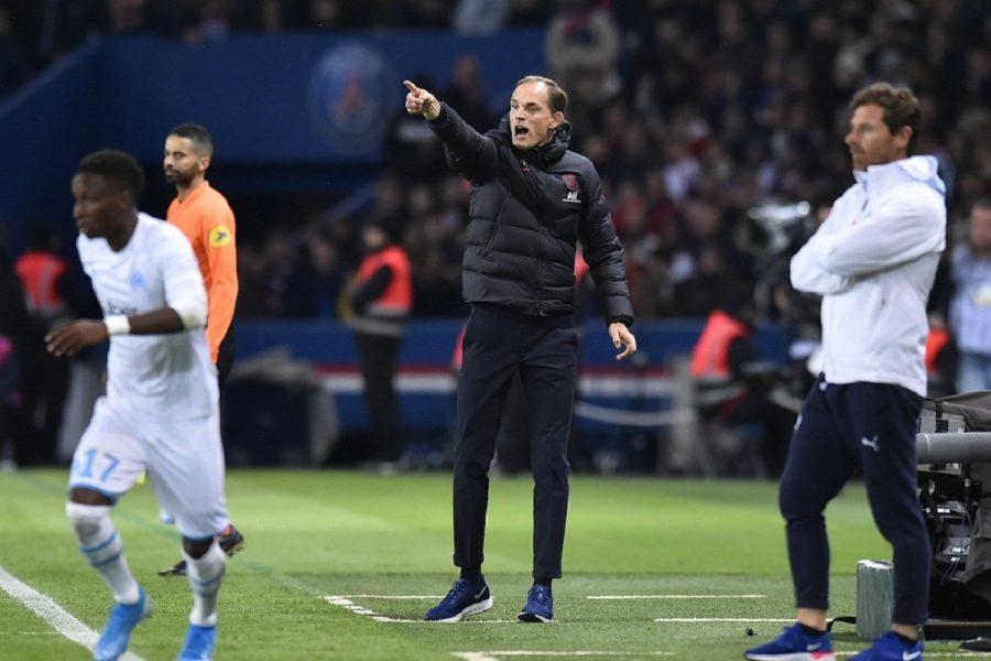 OM : André Villas-Boas tacle Thomas Tuchel et le PSG
