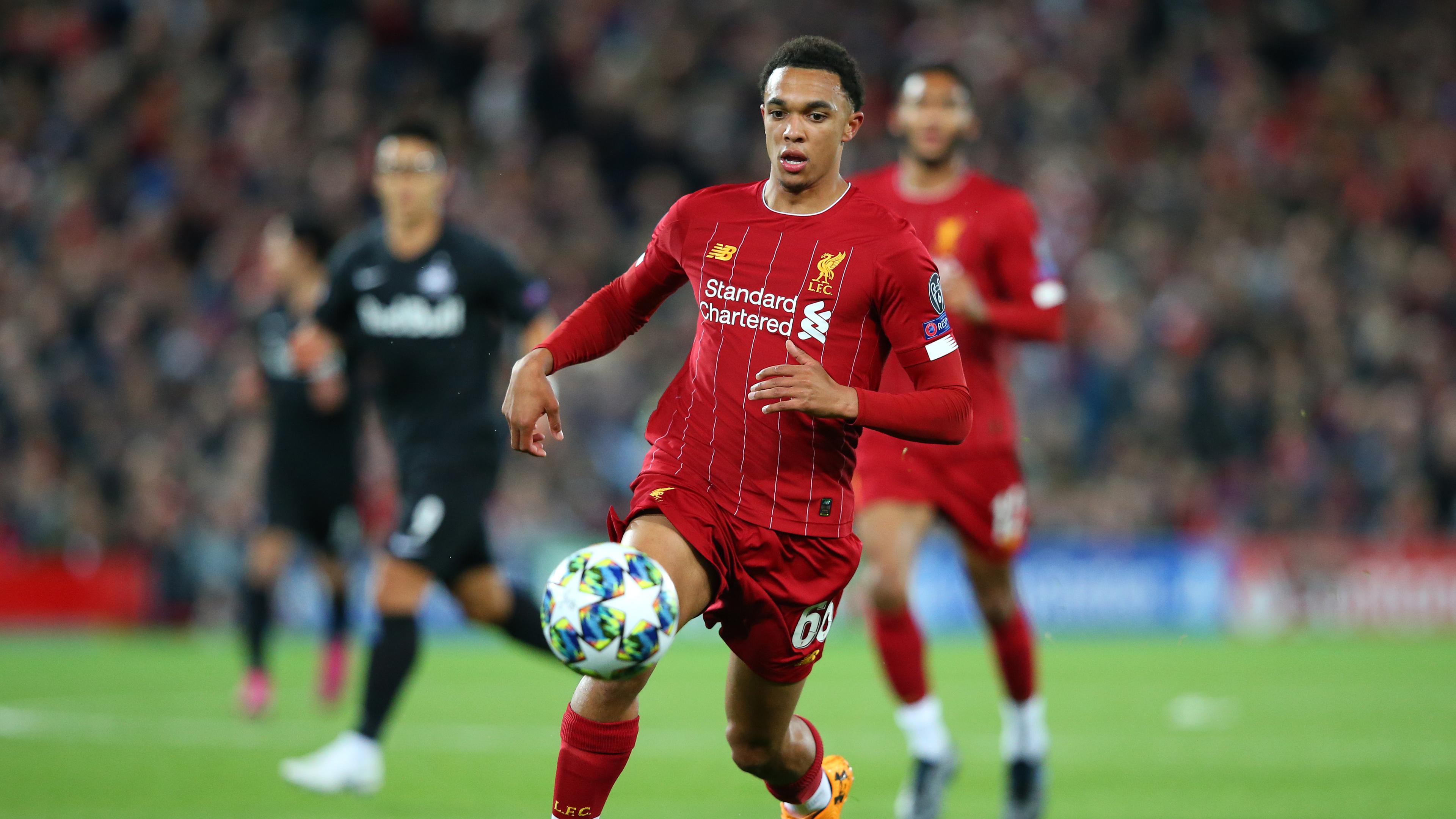 Liverpool : Trent Alexander-Arnold remercie chaleureusement Jürgen Klopp