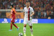 PSG : Marco Verratti aurait prolongé son contrat