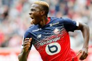 Manchester United va s'attaquer à Victor Osimhen