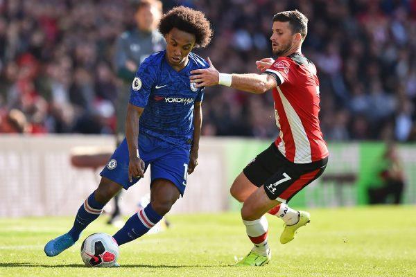 La Juventus cible une fin de contrat à Chelsea