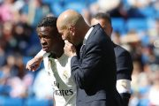 Real Madrid : Vinicius Junior évoque son avenir