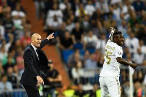 Real Madrid : Zidane place un Brésilien sur la liste des transferts
