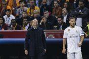 Real Madrid : Zinédine Zidane s'offre un répit