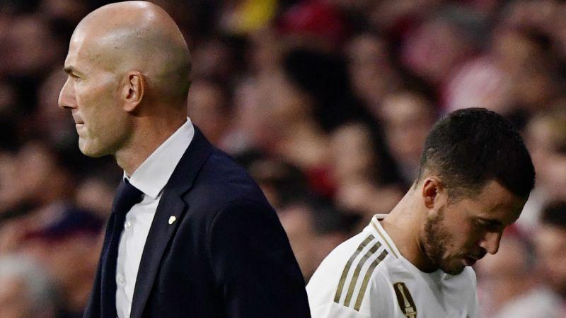 Real Madrid : Zinédine Zidane remonté comme jamais après le nul décevant face à Bruges