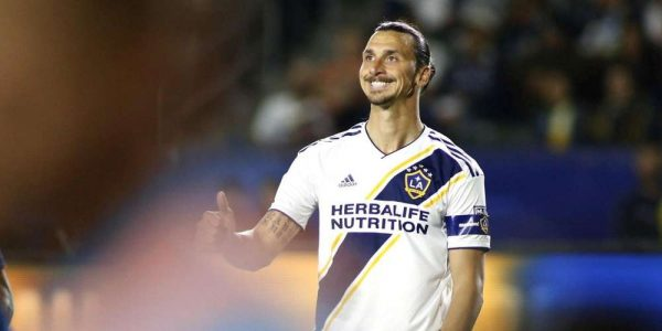 Officiel . Zlatan Ibrahimovic confirme son départ
