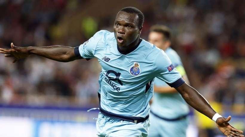 FC Porto : Vincent Aboubakar a fait son choix