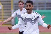 Un jeune allemand vers le FC Barcelone ?