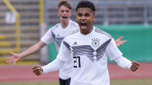 Officiel : le RB Salzburg prolonge sa pépite Karim Adeyemi