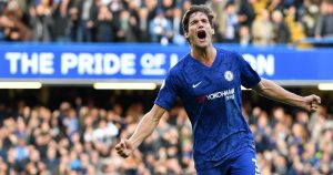 Real Madrid : un défenseur de Chelsea dans le viseur ?