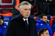 Naples : Ancelotti fait patienter ses dirigeants